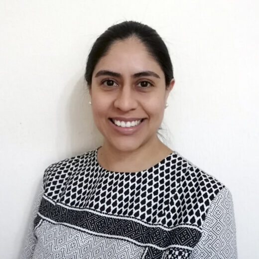 Welcoming our latest Breeding Programme Manager –  Lidia de los Ríos Pérez