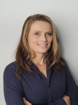Welcome: Dr Pauline Van Weymers